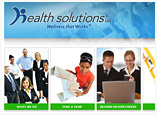 Web Design for Health Provider
