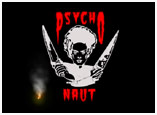 Band Flash Design for Psychonaut Australia