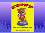 Chewy the Amazing Red Pup Flip Book